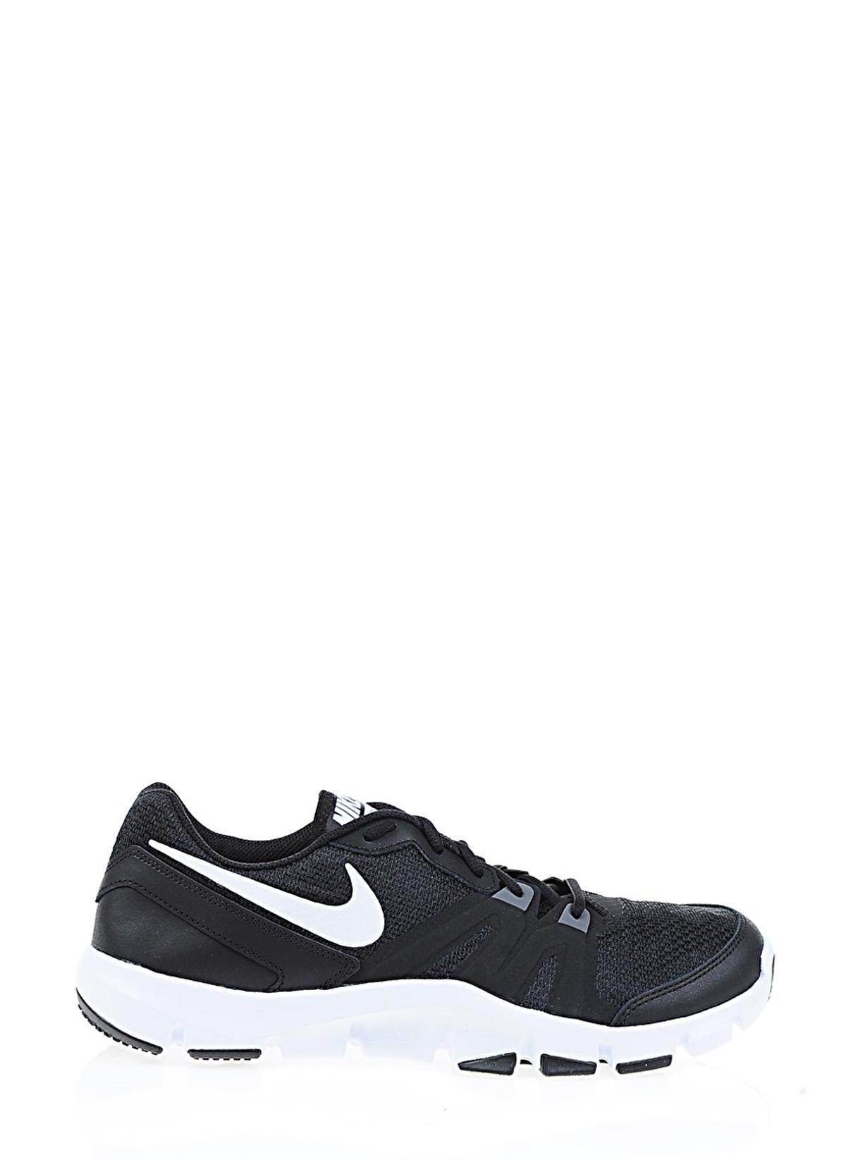 69befb2751296 Nike Erkek Nike Flex Show Tr 4 Black White